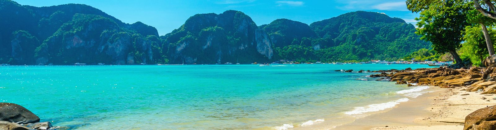 12 of the world's cheapest holiday destinations for 2017
