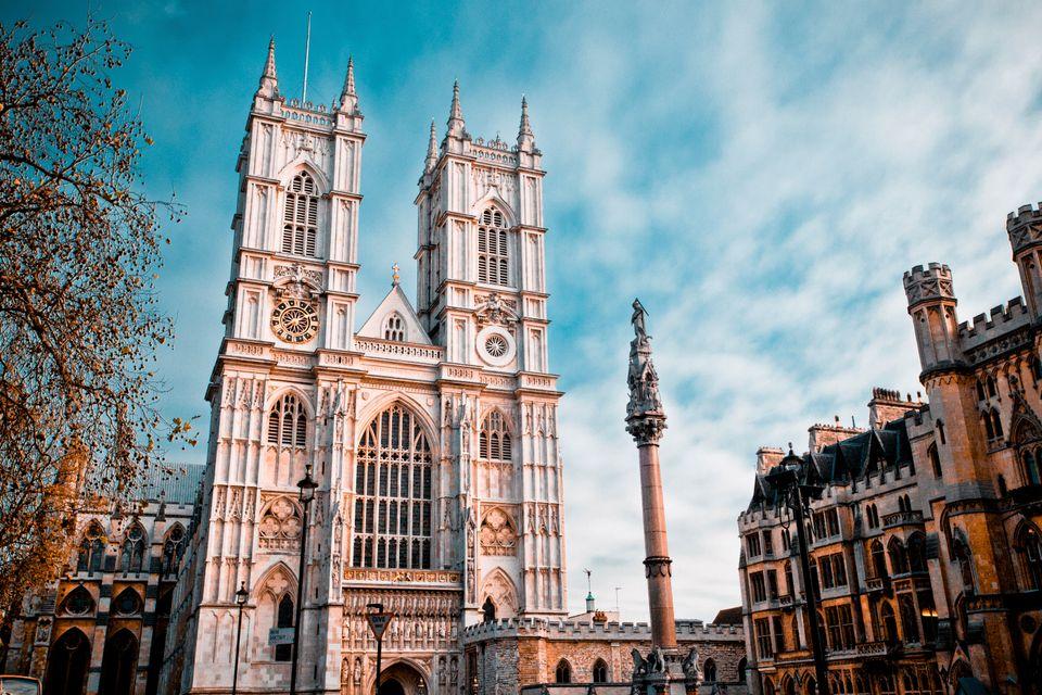 Visitare londra 10 attrazioni da non perdere for Londra posti da non perdere