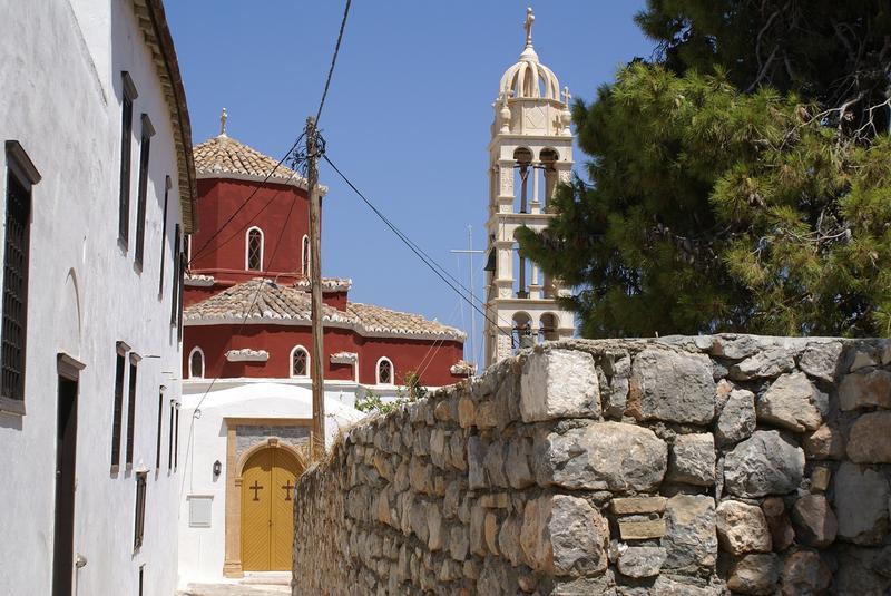 Le 20 isole pi belle della grecia per questa estate for Kos villaggi italiani