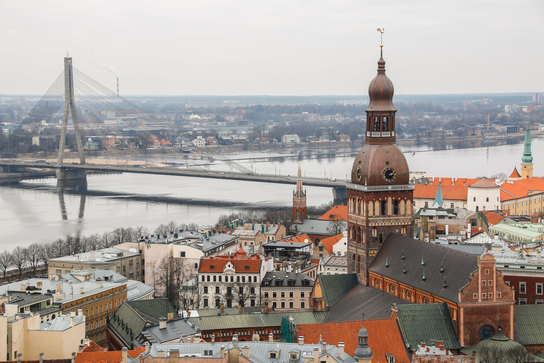 Yine de Baltık ülkeleri denildiği zaman aklınıza ilk olarak gelmesi gelen ülkeler Estonya, Litvanya ve Letonya olmalı.