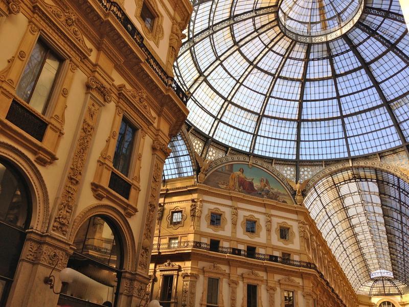 Milano, Lombardia
