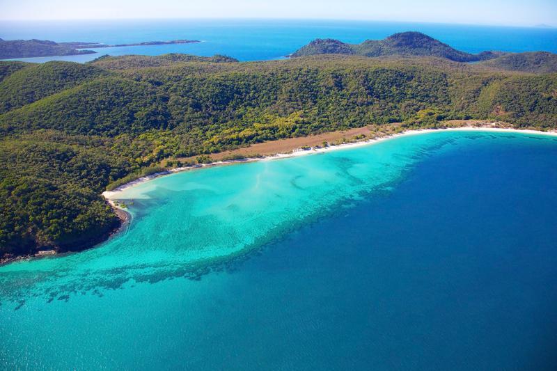 Isola di Whitsundays, Australia