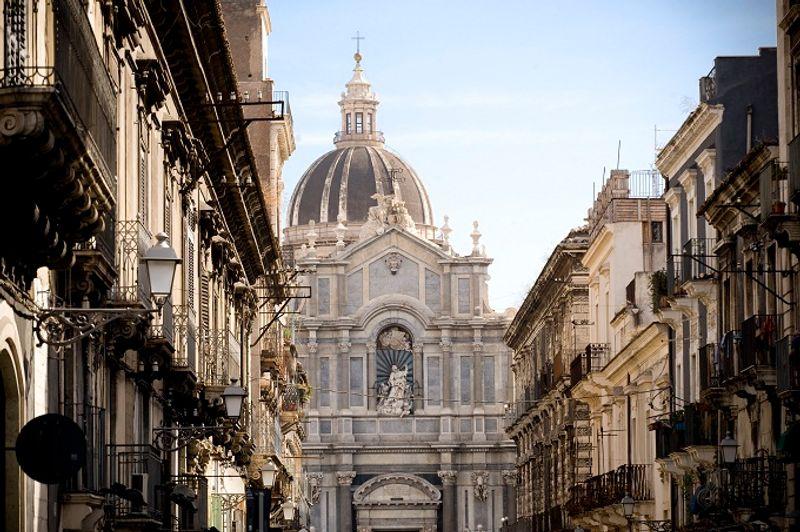 Posti da visitare in Italia: Val di Noto