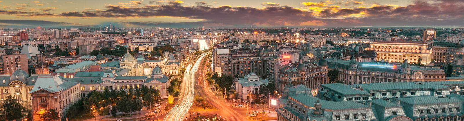 Cosa vedere a bucarest i 15 posti pi belli for Bucarest cosa visitare