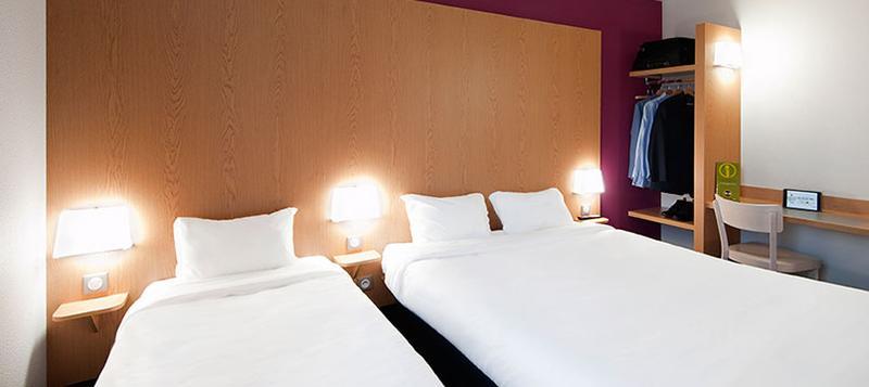 Hotel Proche Eurexpo Lyon