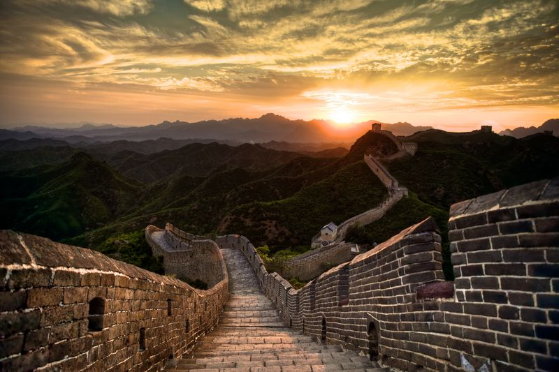 La grande Muraglia