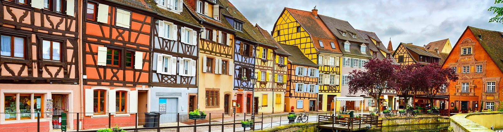 Les Villages Les Plus Beaux De France