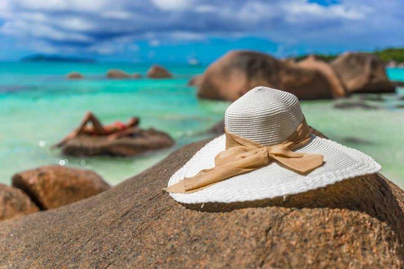 Пляжный отдых на Сейшелах