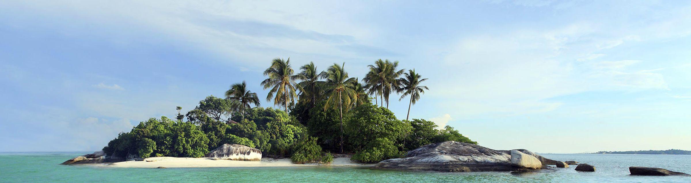 Belitung (Tanjung Pandan)