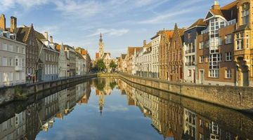 Locals Guide To Brussels Best Things To See And Do - 10 awesome museums where you can spend the night