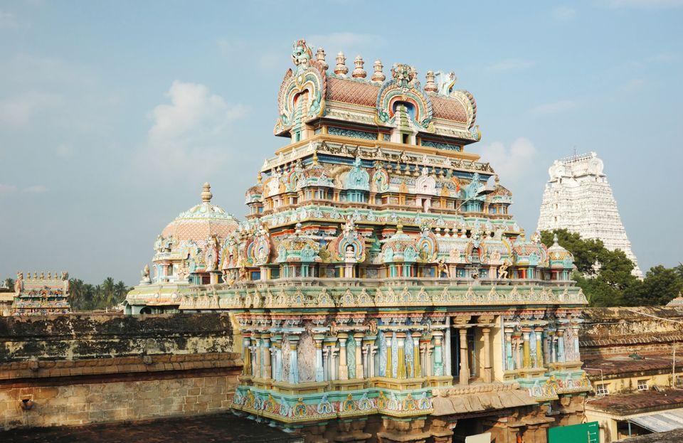 Thiruchirapalli