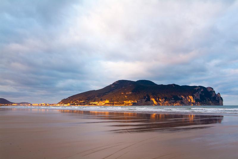 playas de laredo cantabria