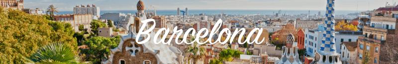 Hotel deals in Barcelona