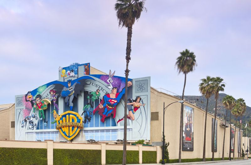 Filmstudio Warner Bros.