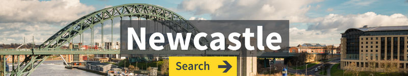Find cheap flights from Newcastle