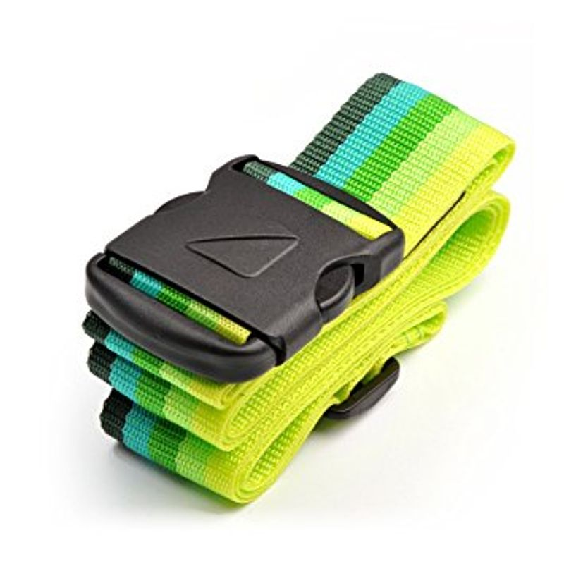 Safety Luggage Strap