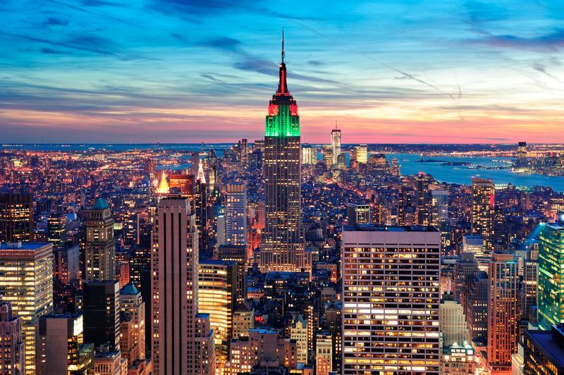 Quanti giorni ti servono per visitare queste 10 citt for Alloggi new york economici