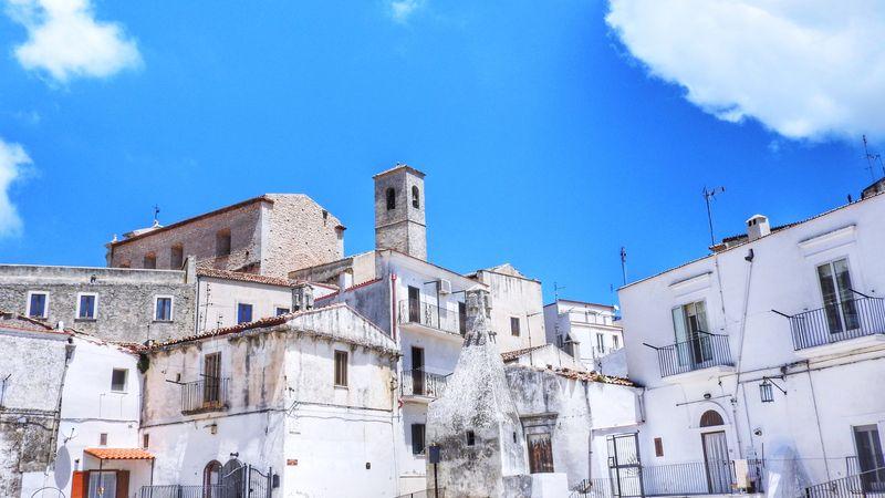 I 20 paesi più belli d'Italia del 2017: Monte Sant'Angelo