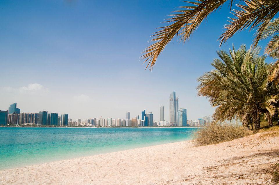 Где отдохнуть в ноябре за границей без визы