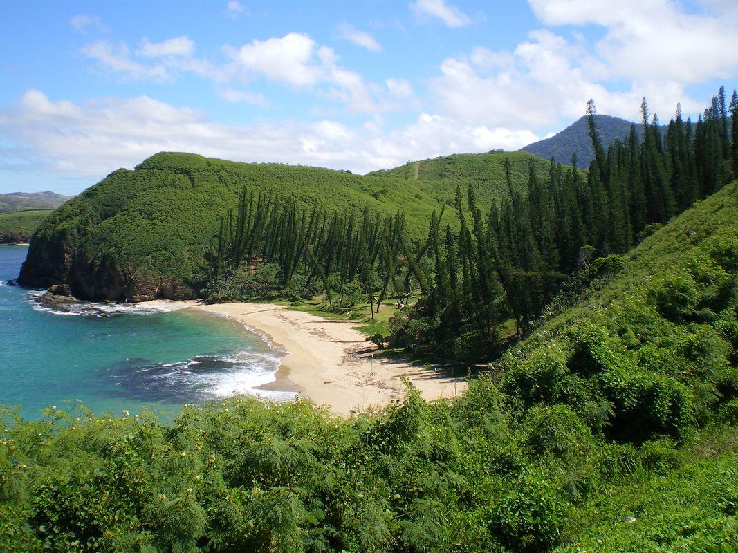 Νέα Καληδονία