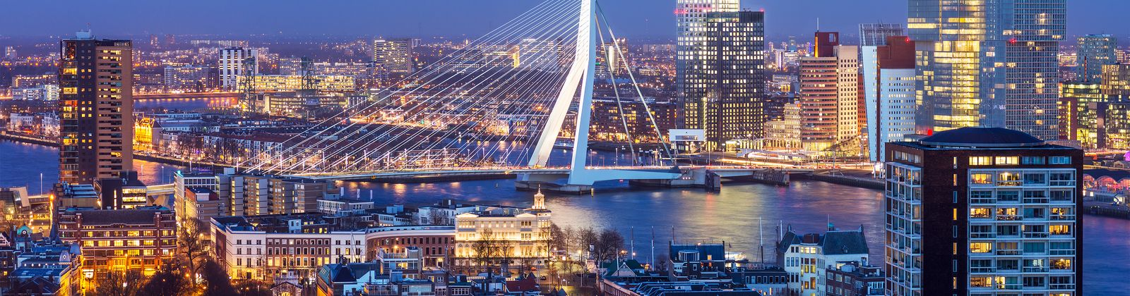Rotterdam Port Car Hire