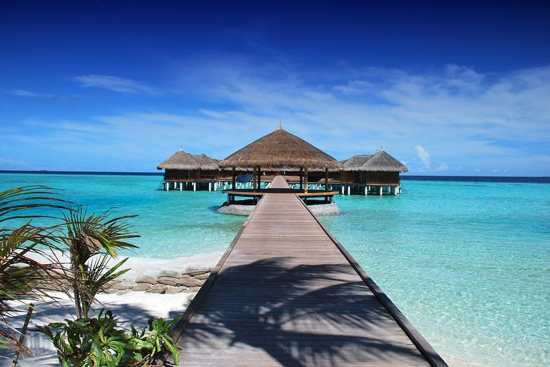 Maladewa/Maldives, Republik Maladewa