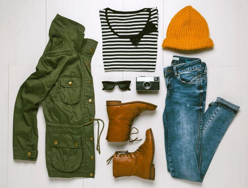 ropa de viaje recomendaciones de viaje