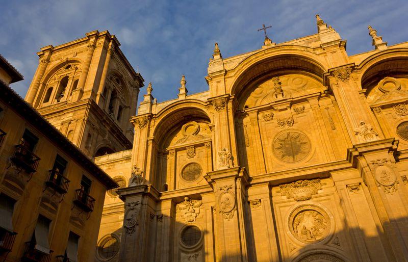 Qué ver en Granada: La Capilla Real