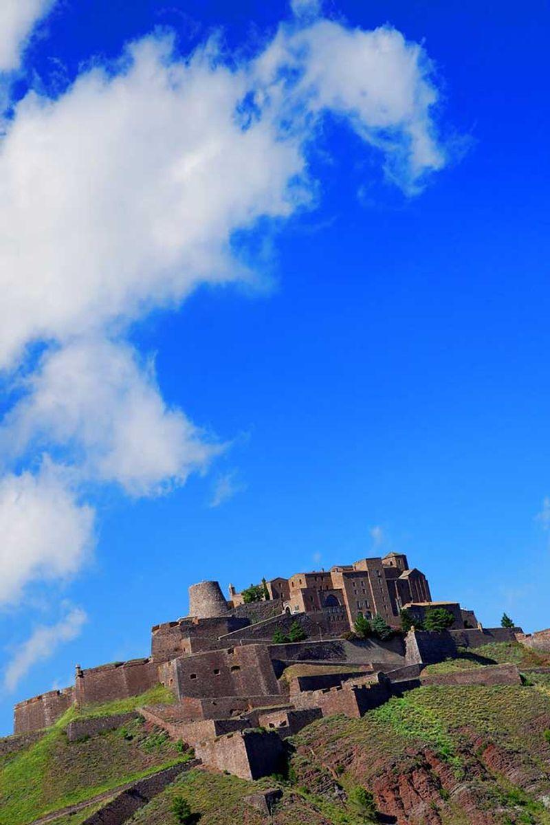 El castillo de Cardona © ACT / Lluis Carro