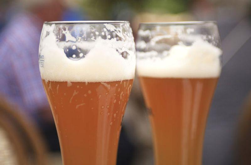 beer, Berlin