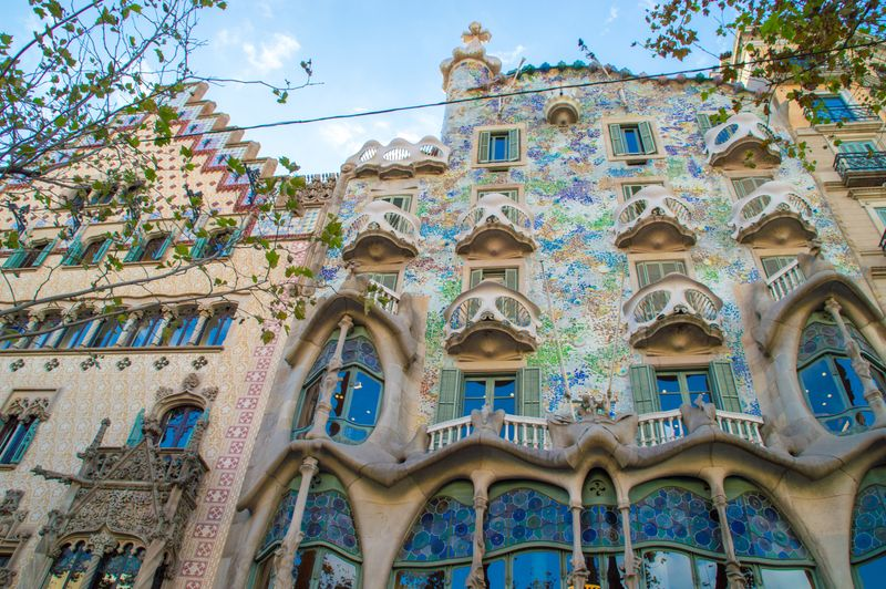Skyscanner 39 s best things to do in barcelona sightseeing for Casa luthier barcelona