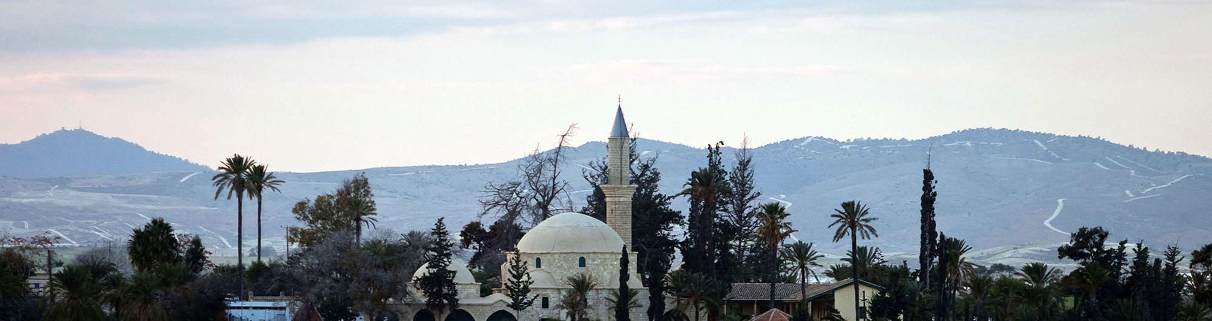 Lárnaca