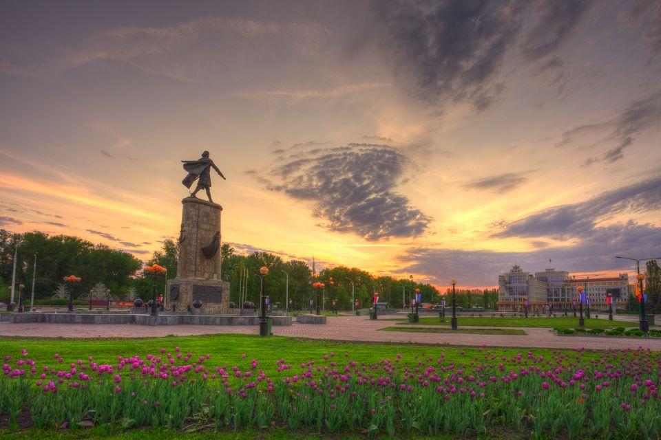 Λίπετσκ