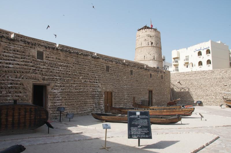 Al Fahidi Fort, Dubai