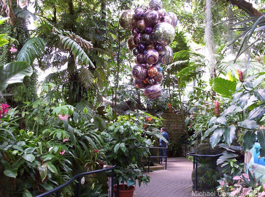 Franklin Park Conservatory And Botanical Gardens U2013 Columbus, Ohio