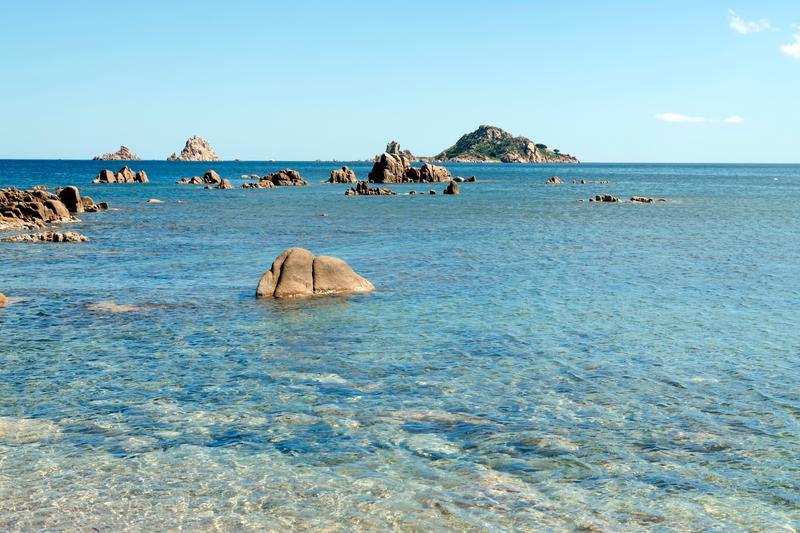 Vacanze al mare con bambini 20 posti bellissimi in italia for Vacanze in sardegna con bambini