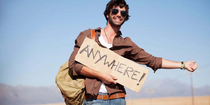 Du lịch giúp bạn có cái nhìn tích cực hơn về cuộc sống