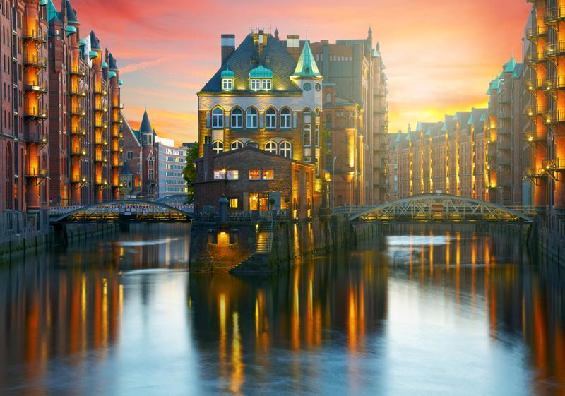 Schönsten Städte Deutschland : die 10 sch nsten st dte deutschlands ~ Frokenaadalensverden.com Haus und Dekorationen