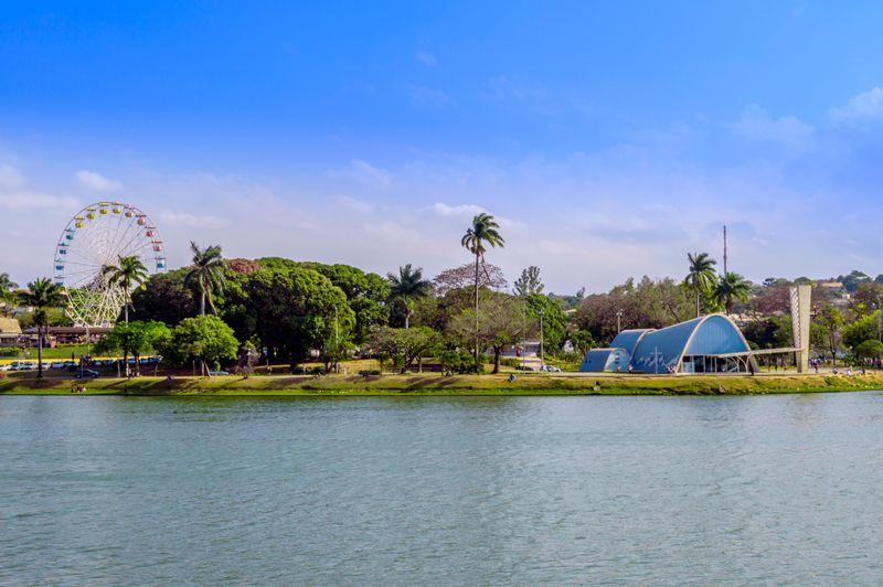 Clic en la foto para encontrar hoteles baratos en Belo Horizonte