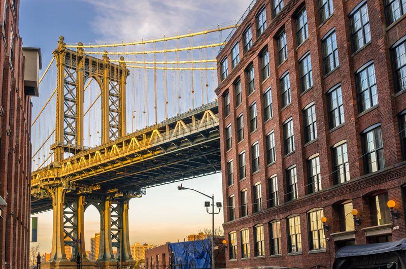 Cosa vedere a New York: Brooklyn