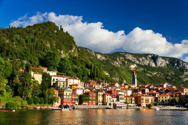 I 20 paesi più belli d'Italia del 2017: Varenna