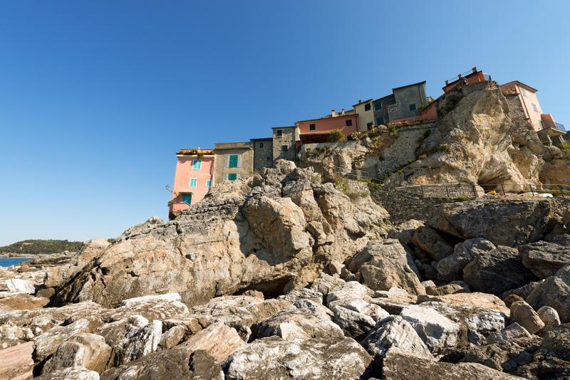 Italia, Tellaro