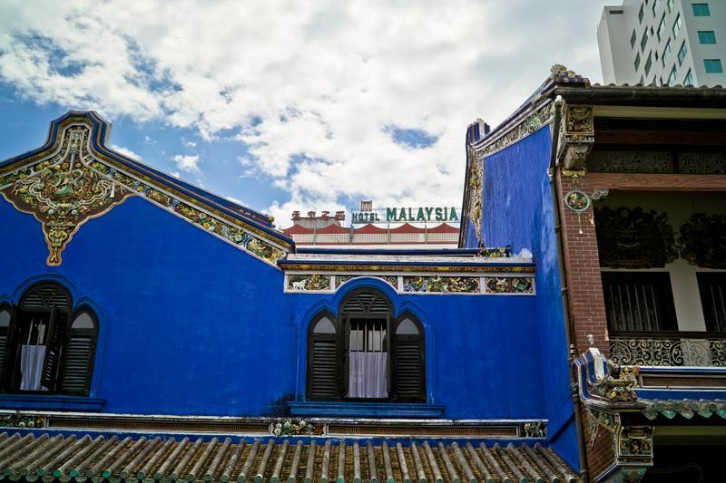 penang world heritage site
