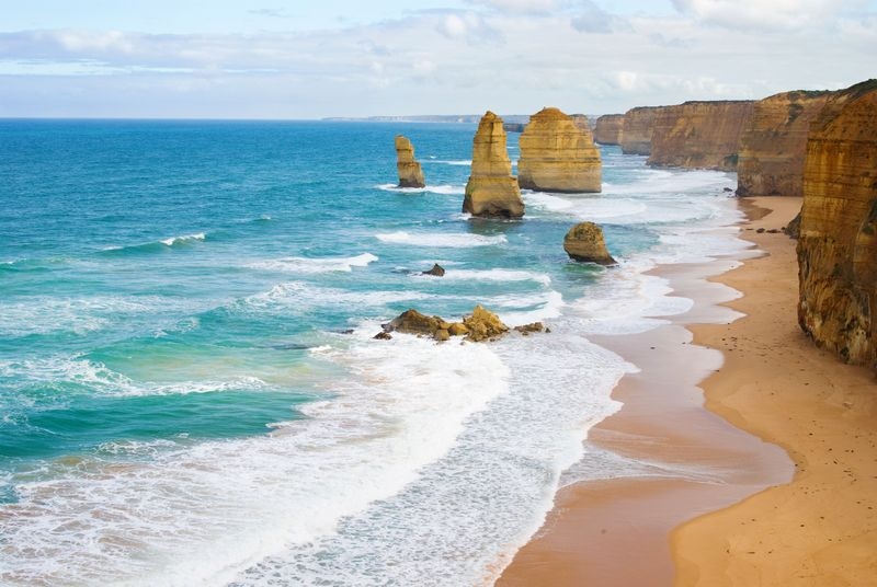 Viajar en diciembre: Australia