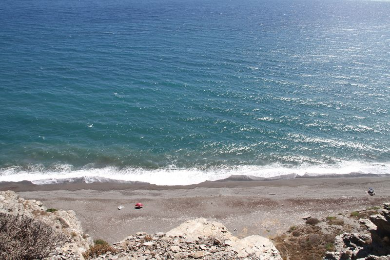 Playa del Ruso