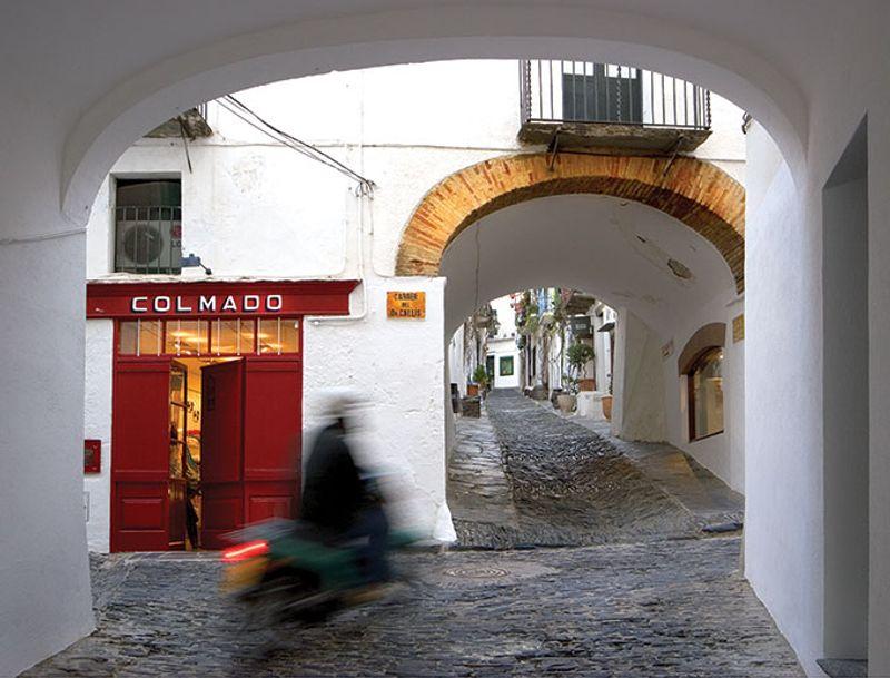 Rincones de Sitges © ACT / Miguel Ángel Álvarez