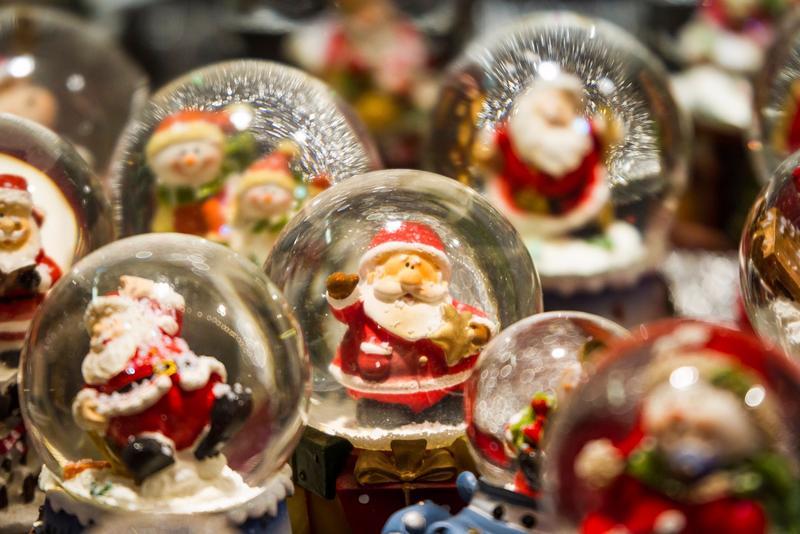 Mercatini di Natale più belli d'Europa: Trento, Mercatini