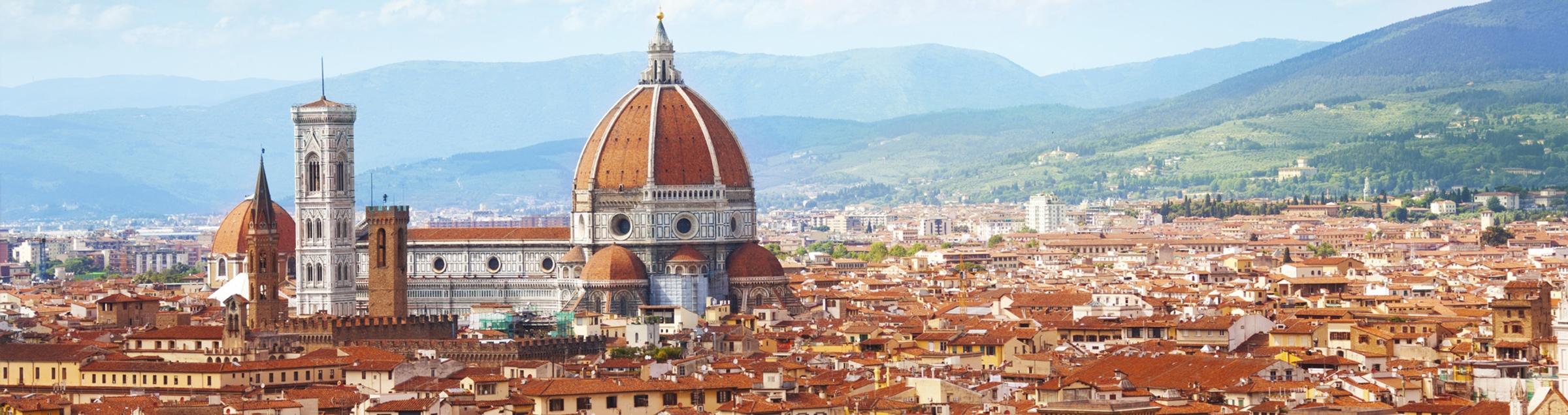 Firenzei dóm