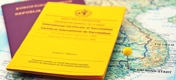 Travel vaccinations: Everything you need to know