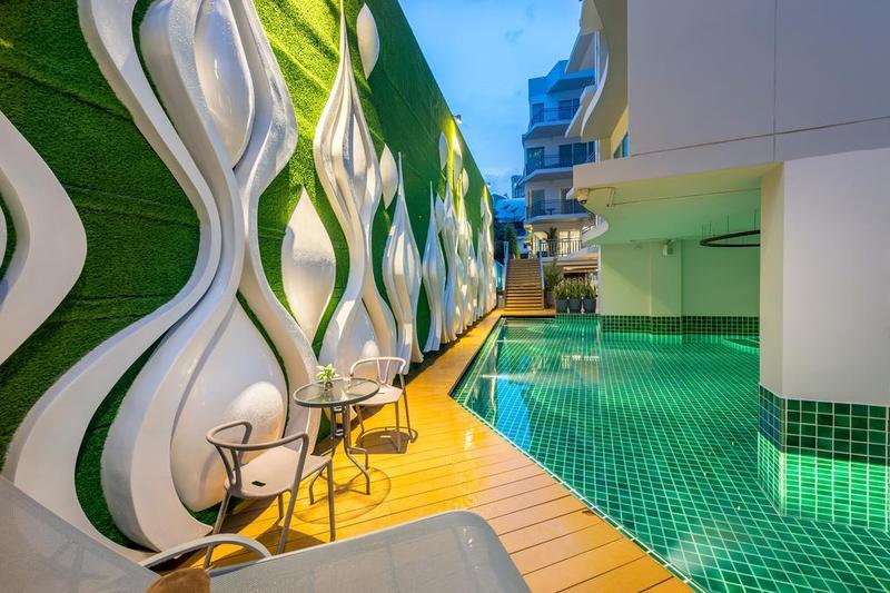 10 hoteles con encanto en bangkok - Hoteles con encanto y piscina ...
